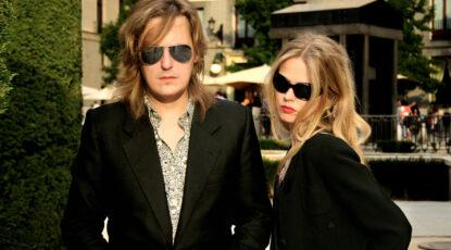 Nacho Vegas & Christina Rosenvinge