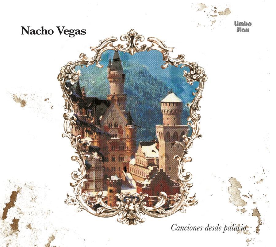 Portada Canciones desde palacio de Nacho Vegas
