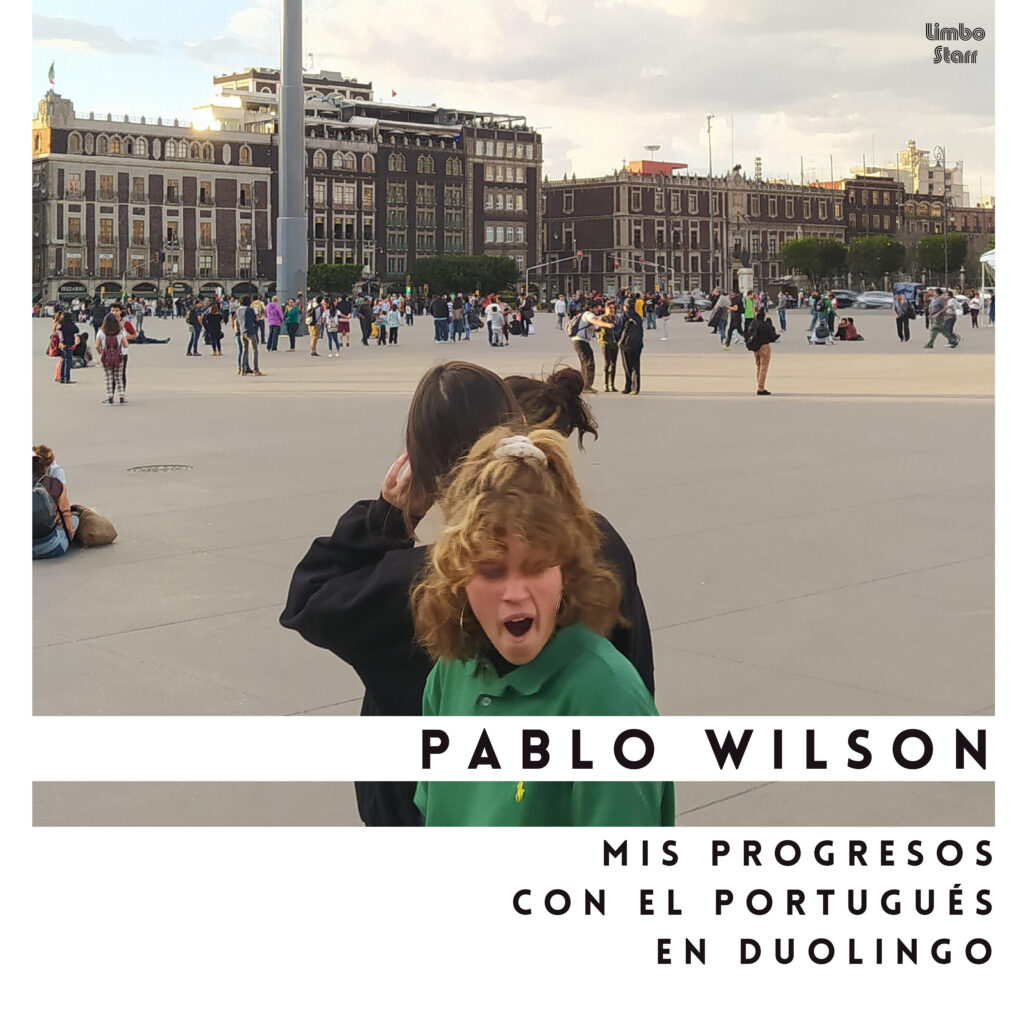 Pablo Wilson Mis progresos con el portugués en Duolingo
