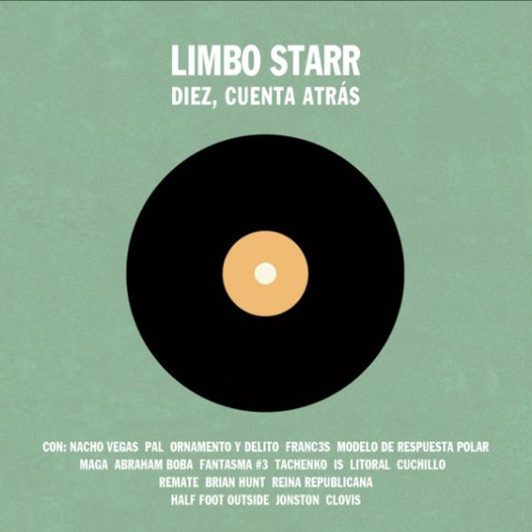 Recopilatorio Limbo Starr